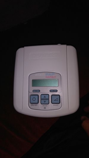 DeVilbiss intelliPAP AutoAdjudt for Sale in Gardena, CA