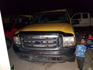 2003 ford f250 superduty for Sale in Magna, UT