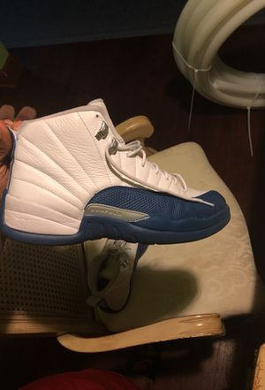 French Blue Jordan 12s for Sale in Portland, OR
