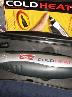 Coleman's ColdHeat for Sale in Los Angeles,  CA