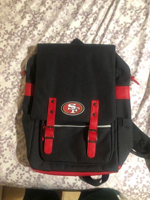 49ers backpack for Sale in Phoenix, AZ