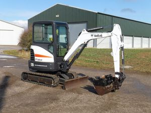Mini Excavator and Electrical Pipe Work for Sale in Winter Haven, FL