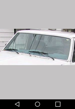 Ford bronco 1980-1996 F350. F250. F150 WINDSHIELD trim for Sale in Los Angeles, CA