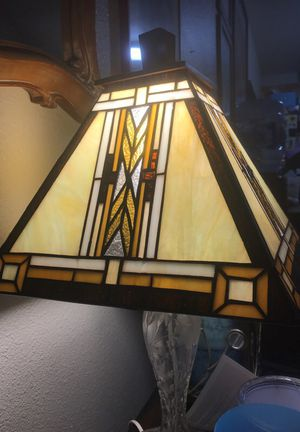 Mission Style Lamp Shades for Sale in San Diego, CA
