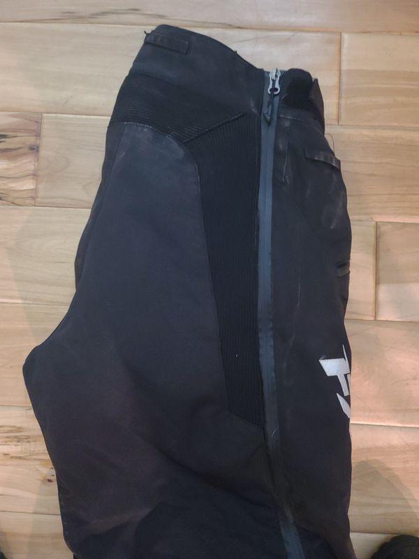 FXR Womens Vertical Pro Snowmobile Pants