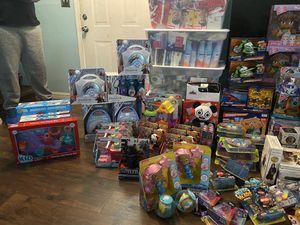 Toys for Sale in Marietta, GA