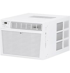 GE 8,000 BTU 115-Volt SMART AC Unit with Remote - pick up from SoHo for Sale in New York, NY