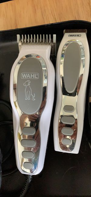 Wahl Pet-Pro Clipper and Trimmer pet grooming kit for Sale in INVER GROVE, MN