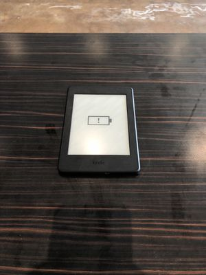 AMAZON KINDLE PAPERWHITE for Sale in Los Angeles, CA