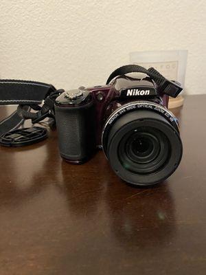 Niklon COOLPIX L830 Digital Camera for Sale in San Diego, CA