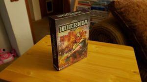 Hibernia board game for Sale in Seattle, WA