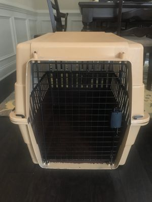Mid to Large Size Dog Crate for Sale in Smyrna, GA