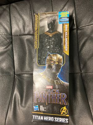 Black panther for Sale in Houston, TX