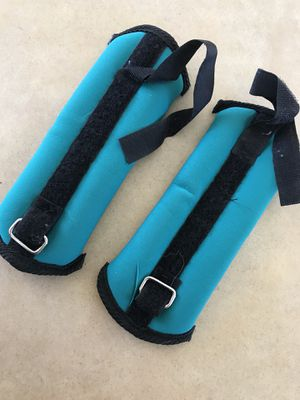 Ankle weights for Sale in Menifee, CA