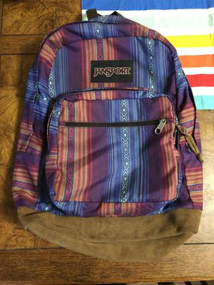 Jansport backpack for Sale in Troutdale, OR