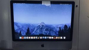 "iMac 24"" screen for Sale in Blue Island, IL"
