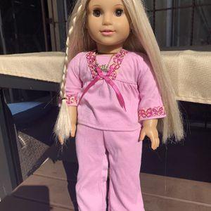 American Girl Doll Julie Albright for Sale in Chula Vista, CA