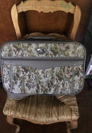 Vintage Jordache Suitcase for Sale in Destin, FL