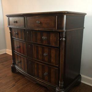 Beautiful Walnut Dresser for Sale in Mount Prospect, IL