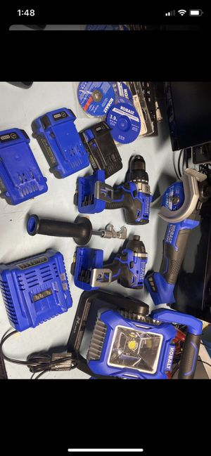 New Kobalt Tools lots of tools. for Sale in Livermore, CA