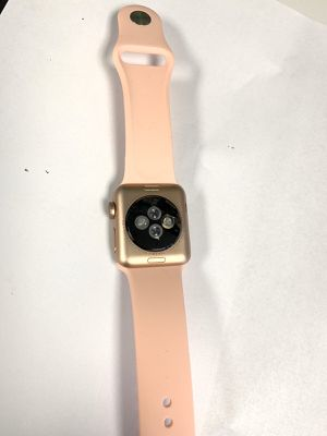 Apple watch 3rd series 38mm cellular for Sale in Everett, MA