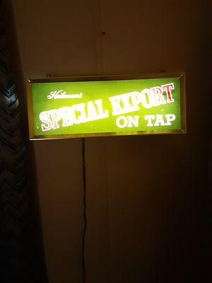 Heineken special export light for Sale in Benson, NC