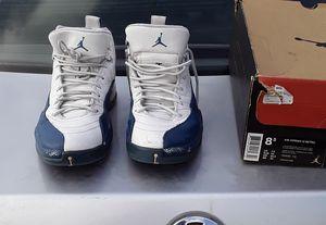 Air Jordan retro 12 size 8.5 for Sale in Chula Vista, CA