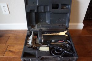 "Freud JS102 Electric 4"" Biscuit Joiner w/ Case for Sale in Aptos, CA"