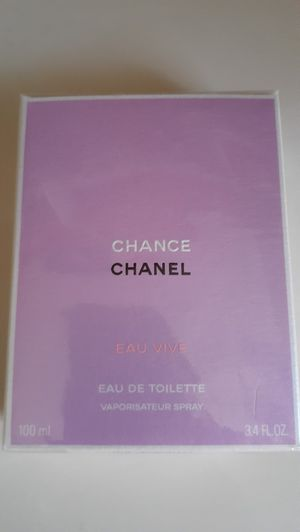 Chanel perfume for Sale in Hawthorne, CA