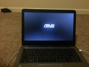 Sonic master Asus Laptop for Sale in Parkville, MD