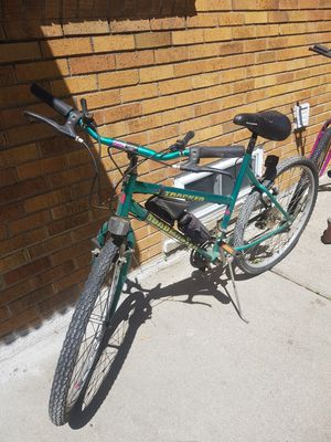 Bicycle good condition for Sale in Dearborn Heights, MI
