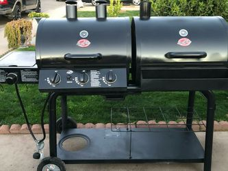 Char Griller GRILL ASAdOR BBQ Charcoal for Sale in Phoenix,  AZ