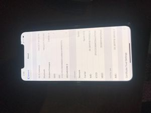 Iphone 11 Pro max Sprint Locked for Sale in Washington, DC