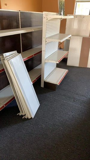 MAKE OFFER Store Shelves and cigarette shelves and organizer MAKE OFFER for Sale in Wenatchee, WA