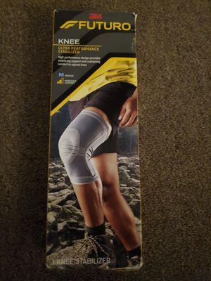 3M Futuro Knee Ultra Stabilizer Adjustable for Sale in Boston, MA