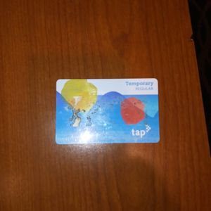 Tap Card for Sale in West Covina, CA