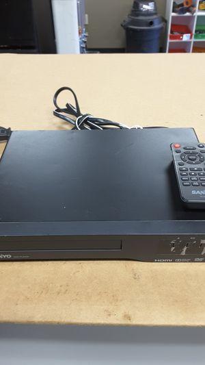 Sanyo DVD player for Sale in Kansas City, KS