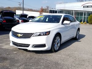 2014 Chevy Impala LT for Sale in Nashville, TN