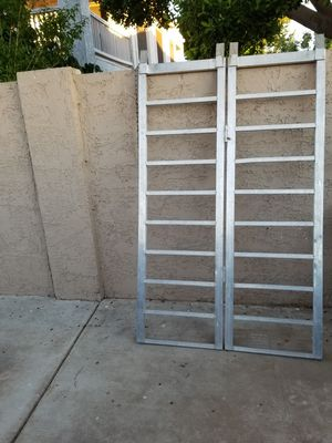Quad folding loading ramps for Sale in Glendale, AZ