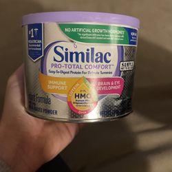 Similac Pro Total Comfort for Sale in Arlington,  WA