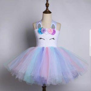 Unicorn tutu dress for Sale in Tamarac, FL