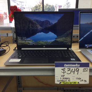 HP Laptop for Sale in Alsip, IL