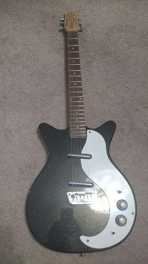 Danelectro 59 electric guitar for Sale in Vista, CA