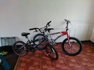 Want trade for a 20 in boys bike for Sale in Columbus, OH
