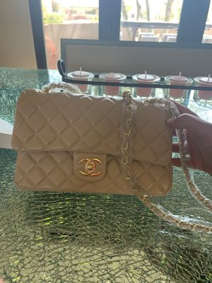 Chanel Crossbody Bag - Copy for Sale in Scottsdale, AZ