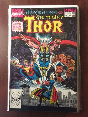 Comic Books - Thor ( 1st Series ) for Sale in Seattle, WA