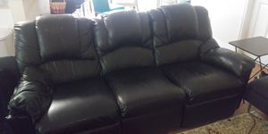 Dual Recliner Sofa for Sale in Kissimmee, FL