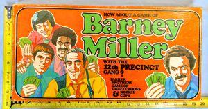Barney Miller Board Game for Sale in Las Vegas, NV