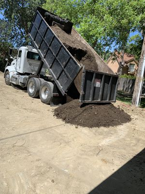 Free dirt & free delivery for Sale in Richmond, CA