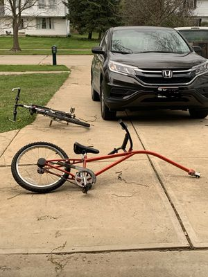 Detachable Tandem bike for Sale in North Royalton, OH